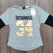 Лонгслив Marions на рост 158 Турция
