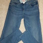 женские стильные джинсы от Blue Motion. Германия.