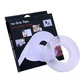 Многоразовая клейкая лента ivy grip tape 1 метр