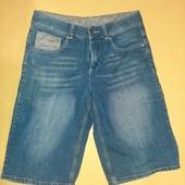 Шорты мужские джинсовые и тканевые