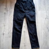 Укороченные джинсы для беременных нм р.хс-с в хорошем состоянии