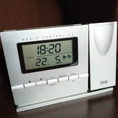 Часы электронные, бренд ТCM.