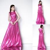 шикарные металлические платья известного украинского бренда WeAnnabe по смешной цене