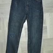 Бомбезні джинси на 8-9 років