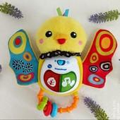 Музыкальная игрушка птичка от Vtech