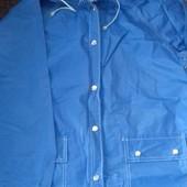 куртка- дождевик