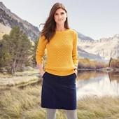 Стильная, комфортная джинсовая юбка! от TcmTchibo, Германия! раз.наш 46/48