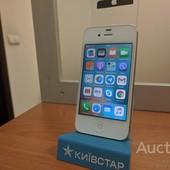 Не пропустите!!! Apple iPhone 4s16gb iCloud/Apple id чистый! оригинал из сша! как новый! Номер 2