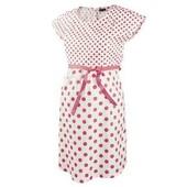 Женское хлопковое платье для беременных  Esmara Германия размер евро 42