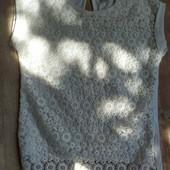 Блуза на 7 лет