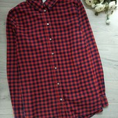 Рубашка женская рр хs, s.H&M.