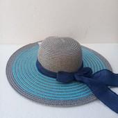 Красивая шляпа с широкими полями на выбор победителя