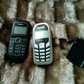 2 телефона бу