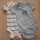 Набор одежды lupilu 50-56 и 62/68