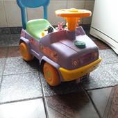 Машина - толокар для малышей!