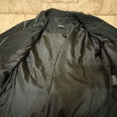 Стильный пиджак ветровка р.38