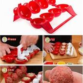 Форма для изготовления фаршированных шариков!!!Stuffed Ball Maker!!!