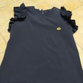 Шикарная блуза 140+-