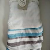 Carters набор полотенец для лица или рук 5шт