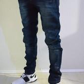 Хитовые джинсы,тренд 2019 года.