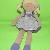 Красивая куколка отличное состояние Marks&Spencer 36 см