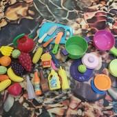 Набор для хозяюшки кухонный 35 предметов
