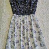 Новое платье G21, р.С-М