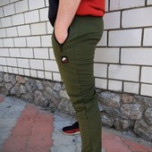 Спортивные штаны мужские Nike Турция.Размер М 46.