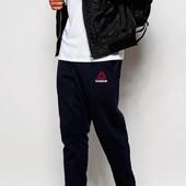 Супер-хит весна2020! Мужские стильные спорт.штаны-джоггеры. Турецкий трикотаж, 2-нить,коттон