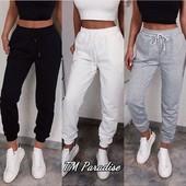 Удобные модные штанишки размер 42-44, 44-46 цвет на выбор