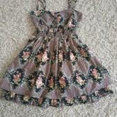 Плаття, розмір с