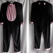 Карнавальный костюм кошка от Tesco, на 7-8 лет, рост 128 см