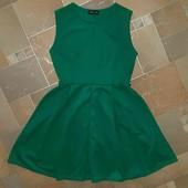 Шикарное платье размер S-M