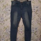 Стильные джинсы стрейч !