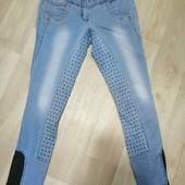 Летные стрейчовые джинси(Германия) -S-M!!!