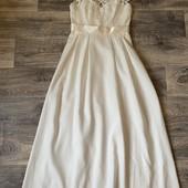 Платье в пол Chi chi London 14p