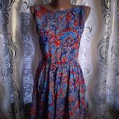 Легкое летнее платье indulgence