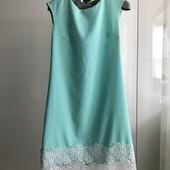 Літнє плаття розмір М(ідеальний стан)