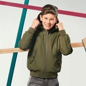 Детская деми куртка Pepperts Германия р. 128 (7-8 лет)