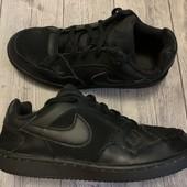 Кроссовки Nike оригинал 34 размер стелька 22 см