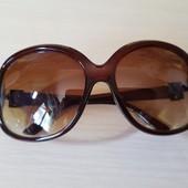 Солнцезащитные очки, модная моделька