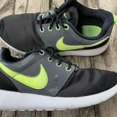 Кроссовки Nike 36 размер стелька 23 см