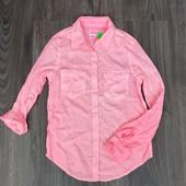 Яркая рубашка Aeropostale размер S