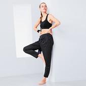 Спортивные брюки для занятий спортом и йогой dryactive от tchibo