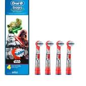 Oral-B оригинал комплект насадок для щетки