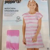Pepperts платье туника 146-152 см