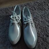 Туфли женские р.41