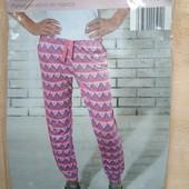Лёгкие вискозные штанишки для девочки р 152 от Alive, можно для стройной мамы