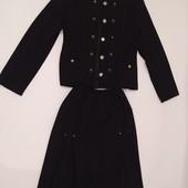 Женский костюм ( чорный)