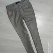 byTchibo ! обалденные джинсы с мерцанием р.46 нового сост